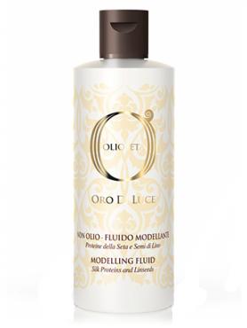 Barex Olioseta Oro Di Luce Моделирующий флюид