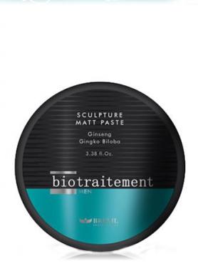 Brelil Biotraitment Homme Паста-пудра с матовым эффектом
