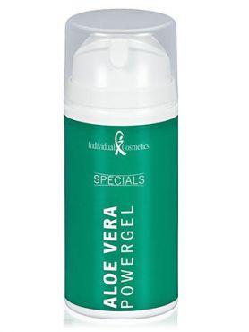 Individual Cosmetics Specials Гель алое-вера