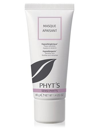 Phyt's Masque Apaisant Маска Санси