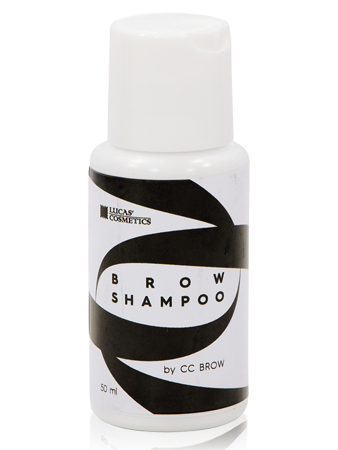 CC Brow Brow Shampoo Шампунь для бровей