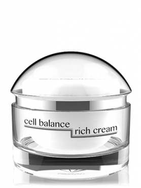 Dermia Solution Крем Клеточный баланc интенсивный