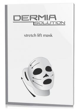 Dermia Solution Stretch Lift Mask Стрейчлифт-ая маска