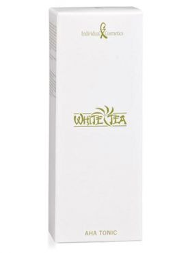 Individual Cosmetics White Tea AHA Tonic Тоник с AHA-кислотами