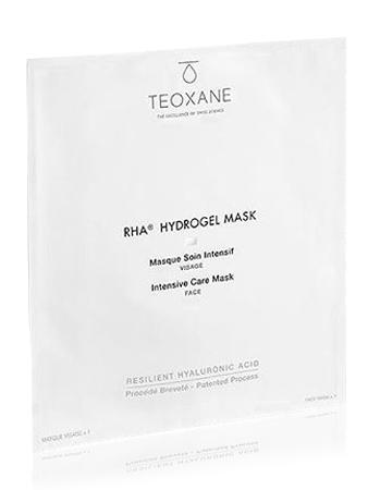 Teosyal RHA Hydrogel Mask Гидрогелевая маска