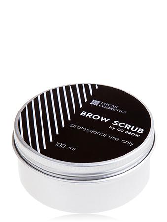 CC Brow Brow Scrub Скраб для бровей