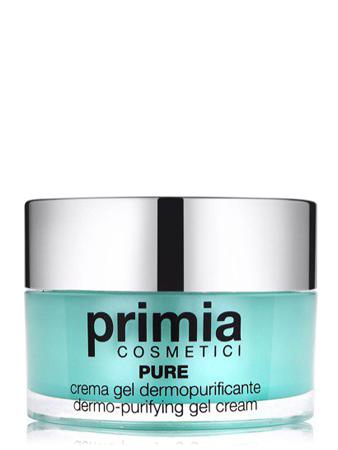 Primia Cosmetici Pure Крем-гель для жирной и комбинированной кожи