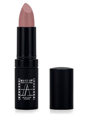 Make-Up Atelier Paris Velvet Lipstick B111V Bois de rose