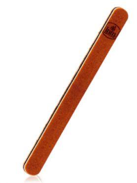 Inm Пилка для ногтей золотая моющаяся 100-100